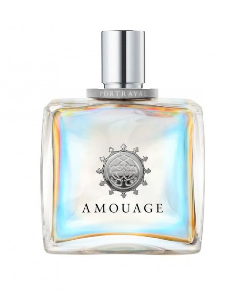 Tester Amouage Portrayal for Woman Eau de Parfum 100ml متجر الخبير شوب