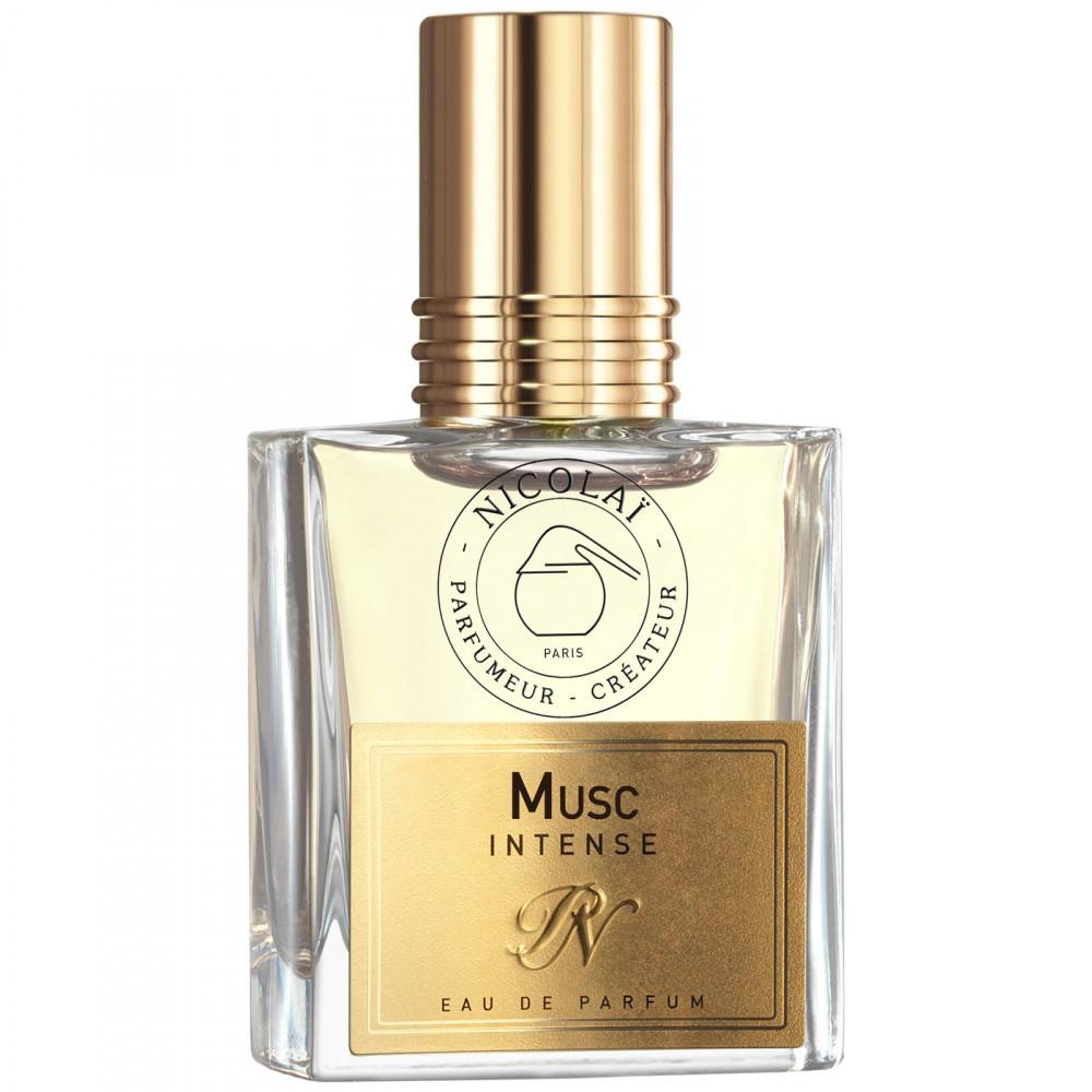 Nicolai Musc Intense Eau de Parfum 30ml متجر الخبير شوب