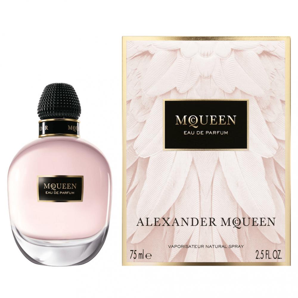 Alexander McQueen Eau de Parfum 75ml متجر الخبير شوب