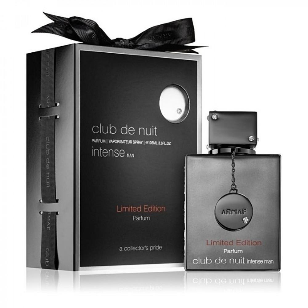 Armaf Club de Nuit Intense Man Limited Edition Eau de Parfum 105ml متج