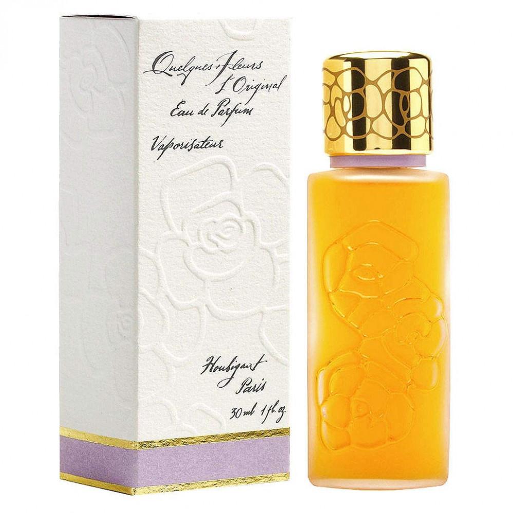Houbigant Quelques Fleurs Eau de Parfum متجر الخبير شوب