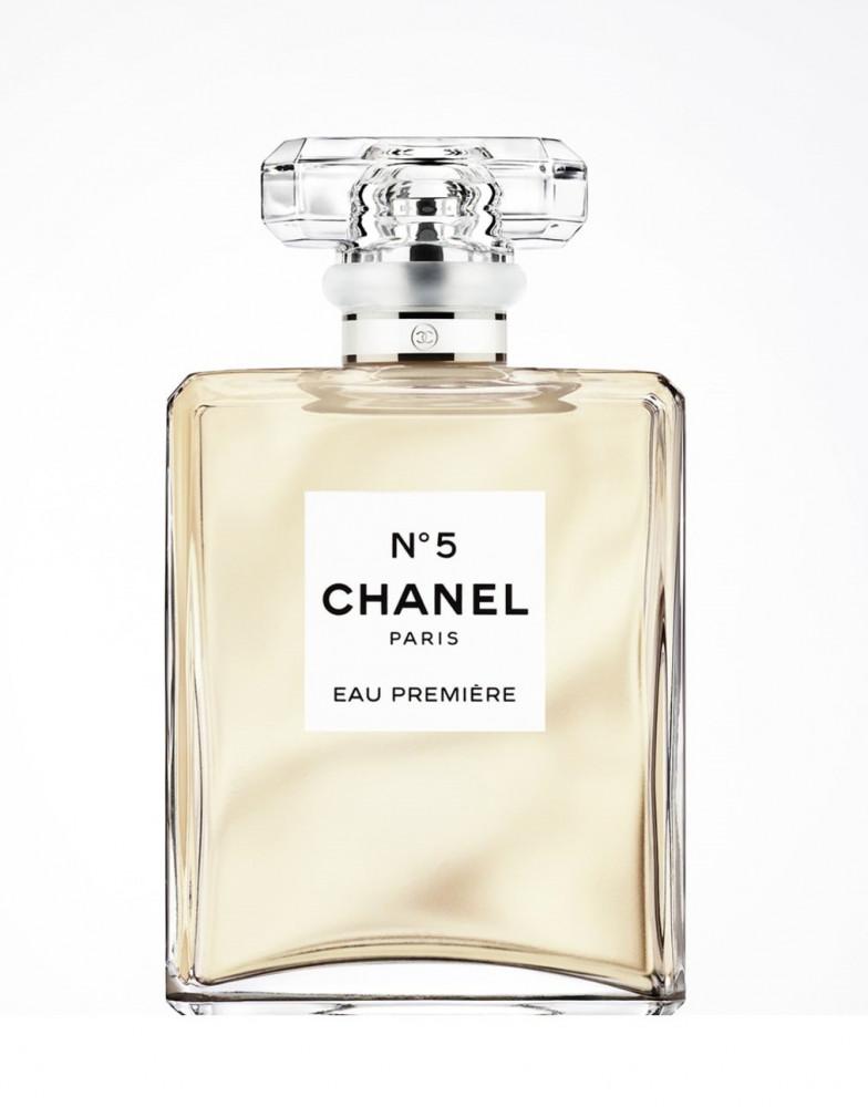 Tester Chanel No 5 Eau Premiere Eau de Parfum 100ml متجر الخبير شوب