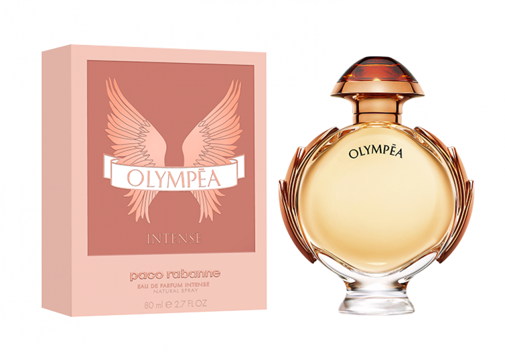 Paco Rabanne Olympea Eau de Parfum Intense 80ml متجر الخبير شوب
