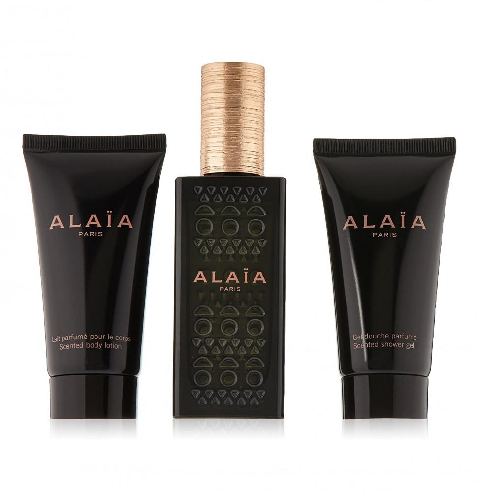 Alaia Paris Eau de Parfum 100ml 3 Gift Set  متجر الخبير شوب