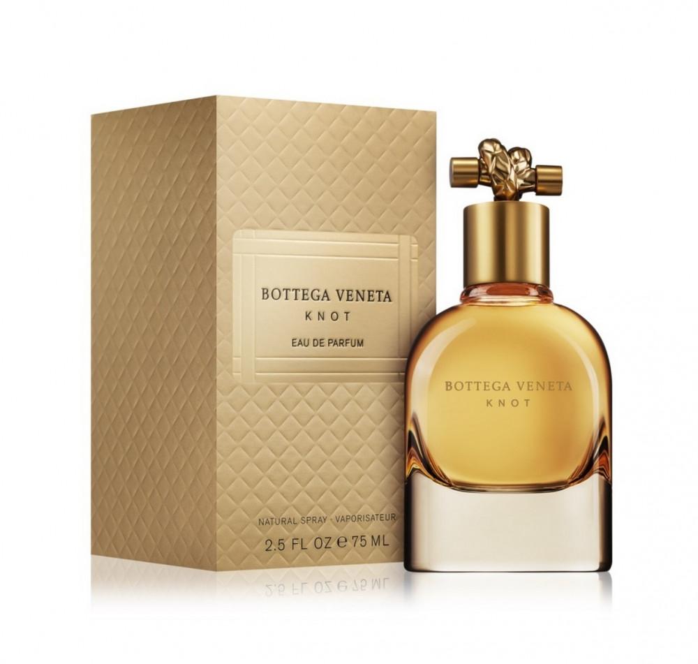 Bottega Veneta Knot Eau de Parfum 75ml متجر الخبير شوب