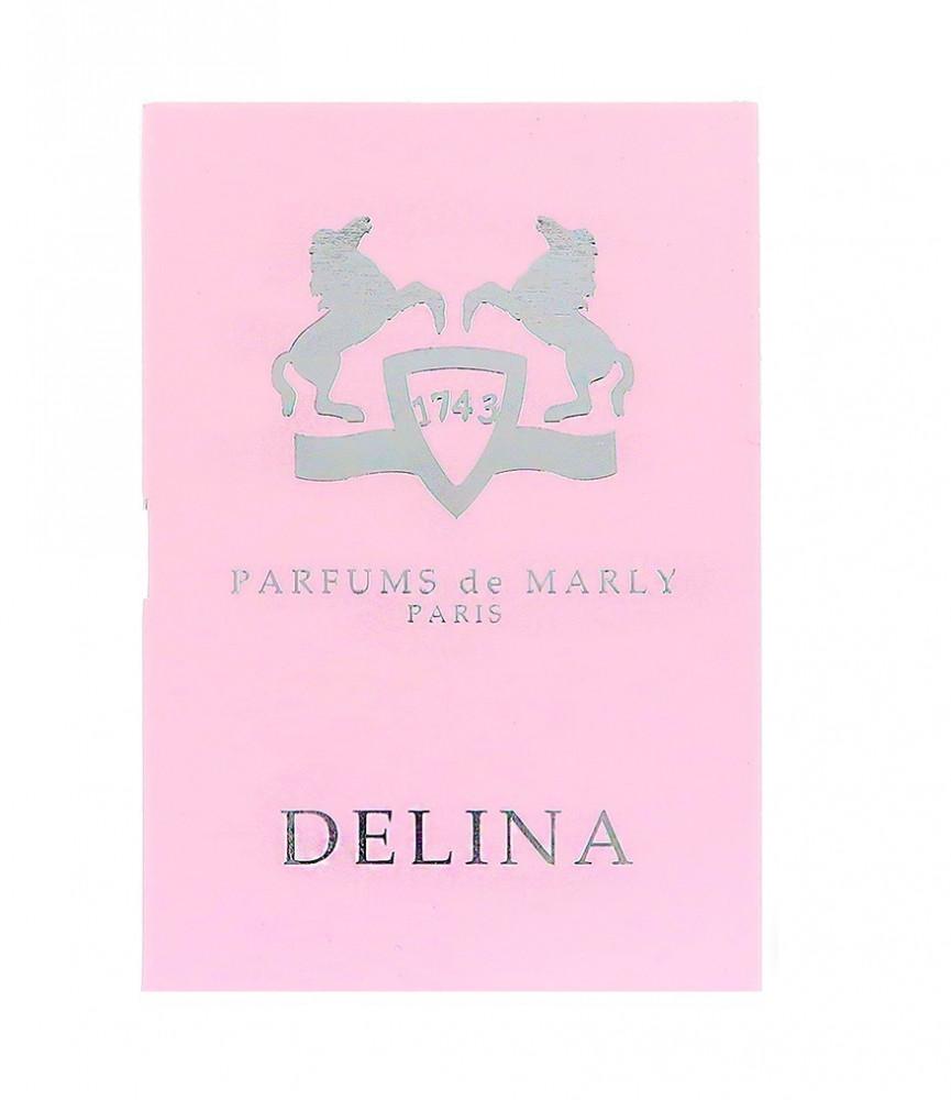 Parfums de Marly Delina Eau de Parfum Sample 1-5ml متجر الخبير شوب