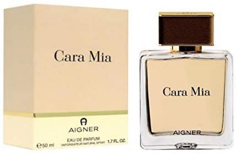 Aigner Cara Mia Eau de Parfum 50ml متجر الخبير شوب