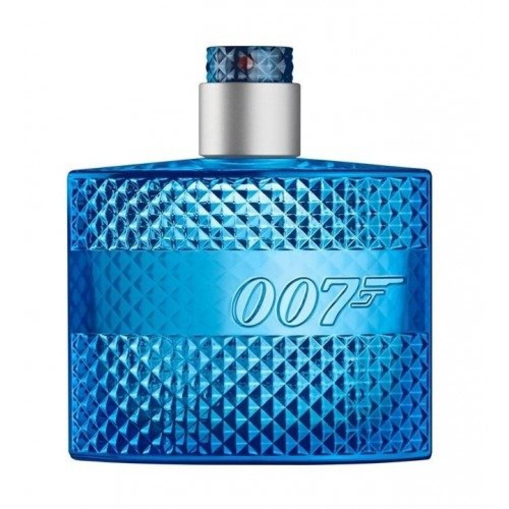 Tester James Bond 007 Ocean Royale Toilette 75ml متجر خبير العطور
