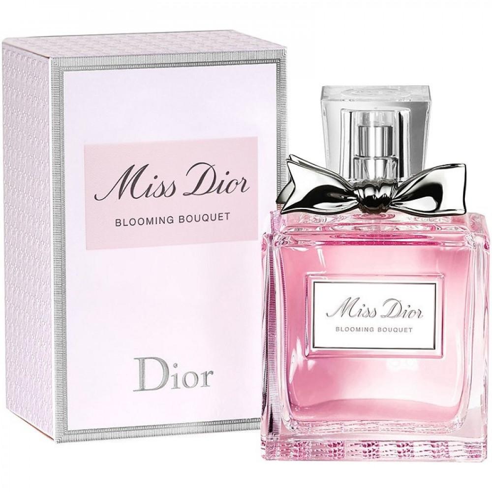 Dior Miss Dior Blooming Bouquet Eau de Toilette 100ml متجر الخبير شوب