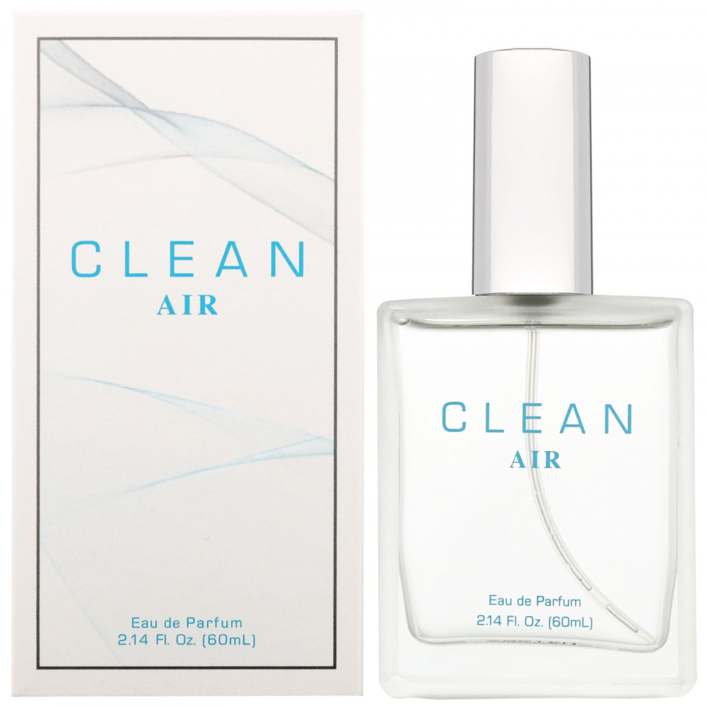 Clean Air Eau de Parfum 60ml متجر الخبير شوب