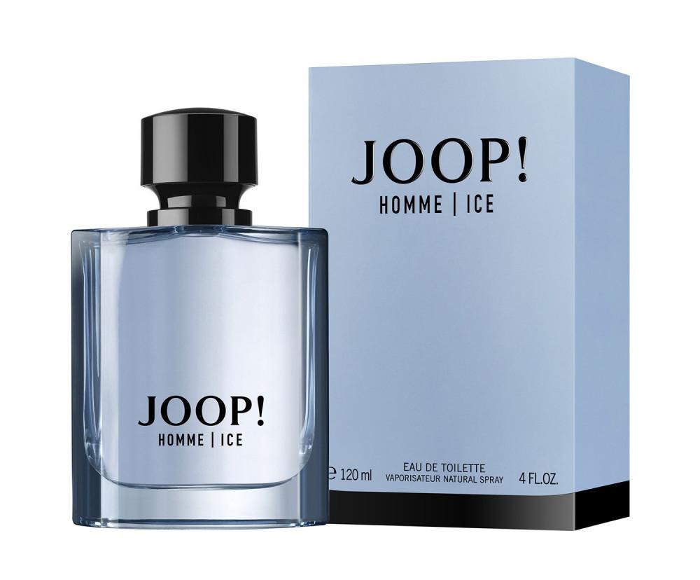 Joop Homme Ice Eau de Toilette 120ml متجر الخبير شوب