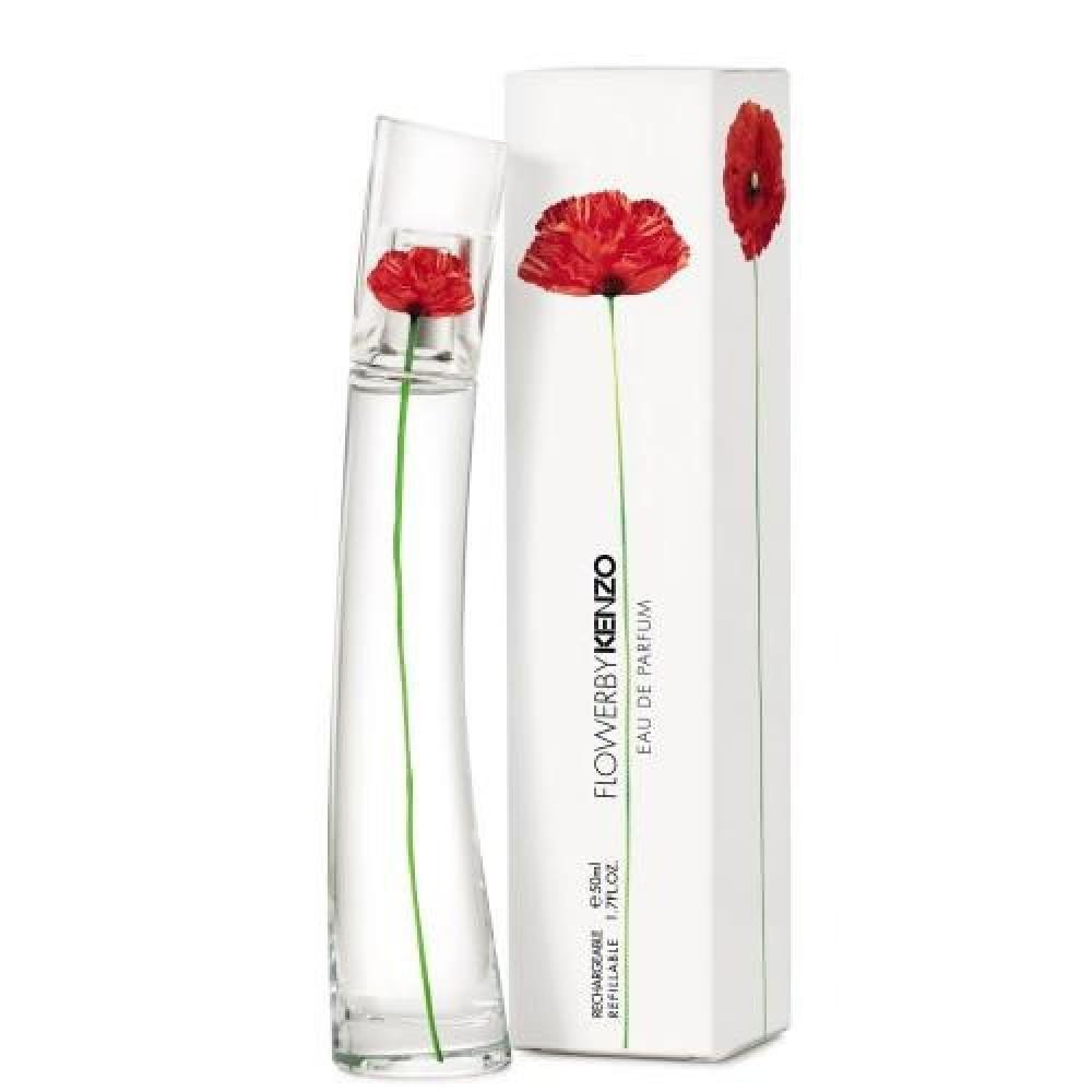 Kenzo Flower Eau de Parfum Sample 1ml متجر الخبير شوب