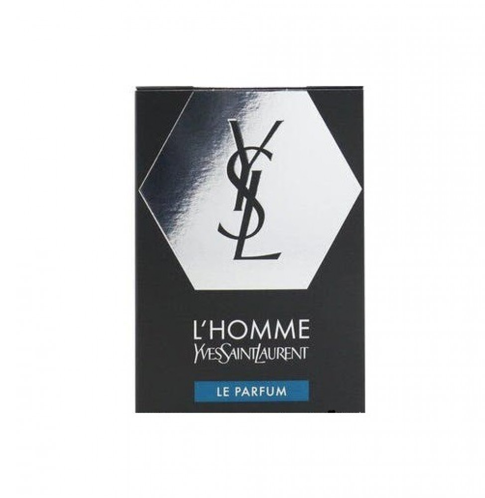 Yves Saint Laurent L Homme Le Parfum Sample 1-2ml متجر الخبير شوب
