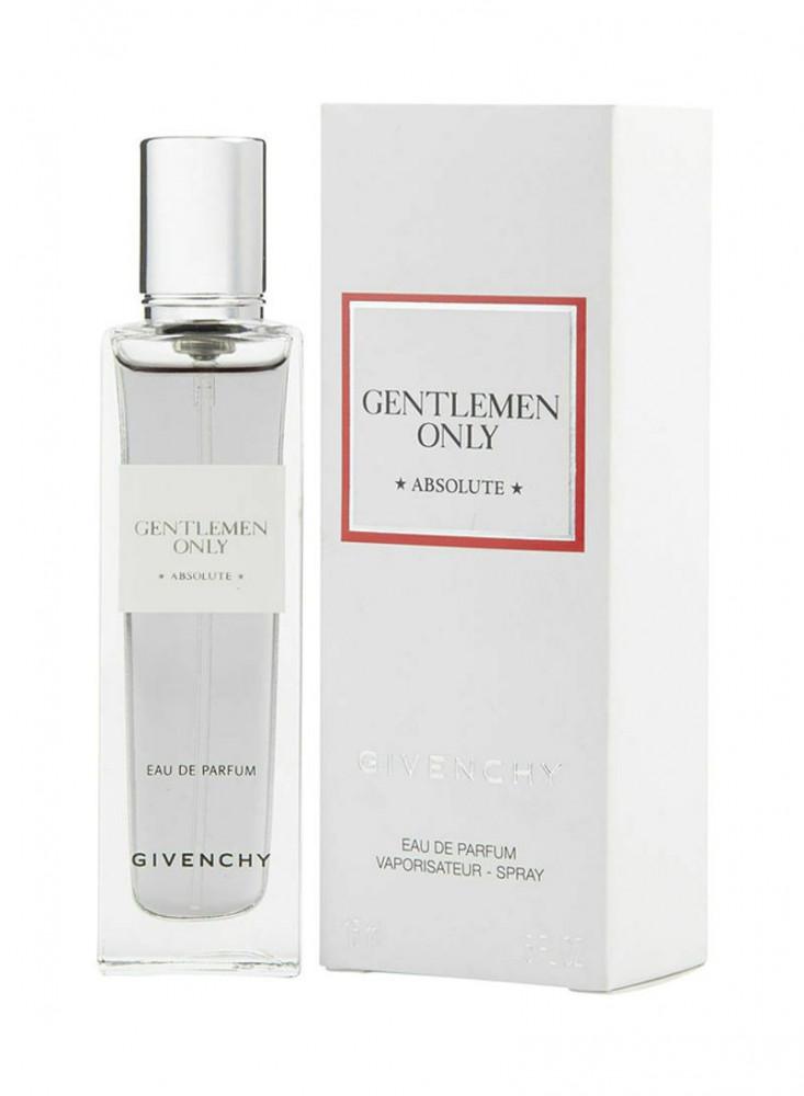 Givenchy Gentlemen Only Absolute Eau de Parfum Sample 15ml متجر الخبير