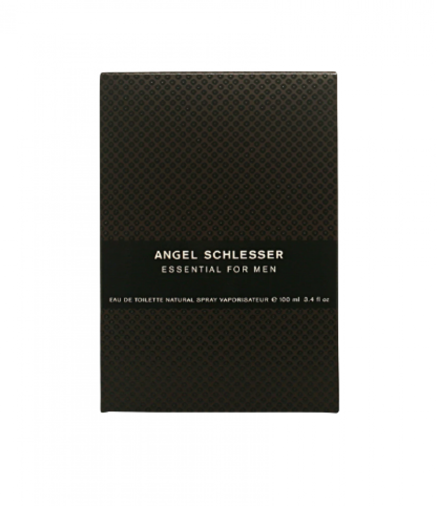 Angel Schlesser Essential for Men Toilette Sample متجر الخبير شوب