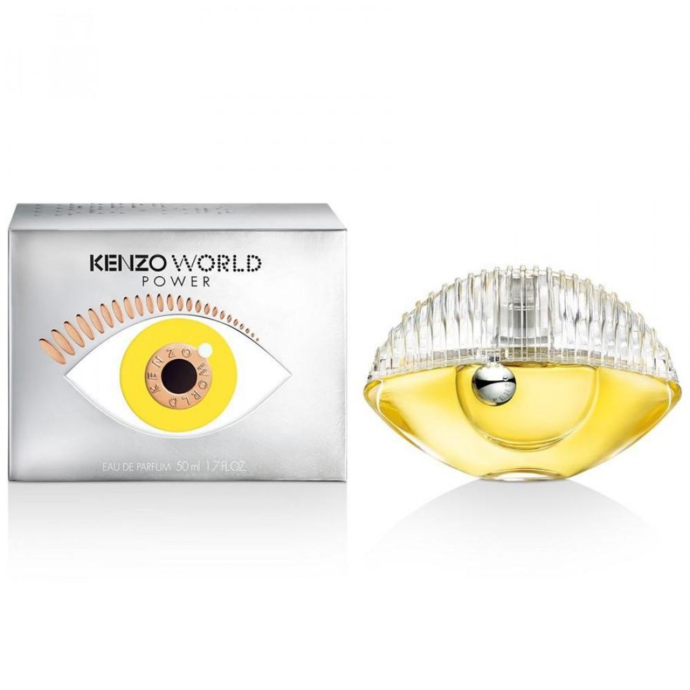 Kenzo World Eau de Parfum Power 50 ml متجر الخبير شوب