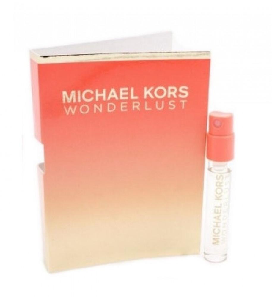 Michael Kors Wonderlust Eau de Parfum Sample 1-5ml متجر الخبير شوب