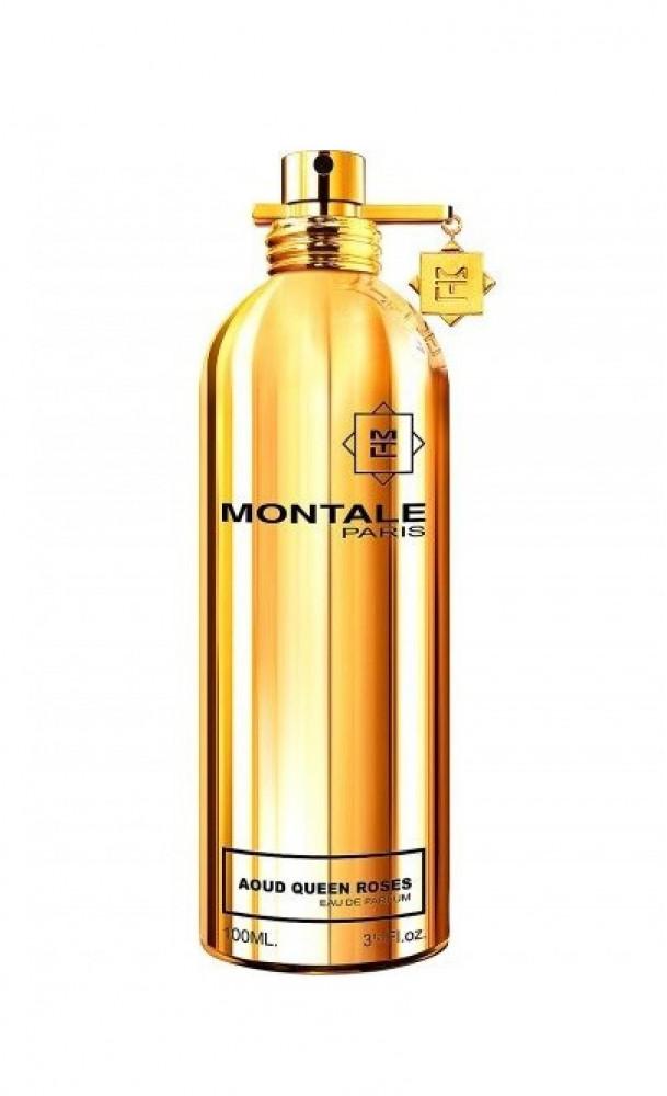 Montale Aoud Queen Roses Eau de Parfum متجر الخبير شوب