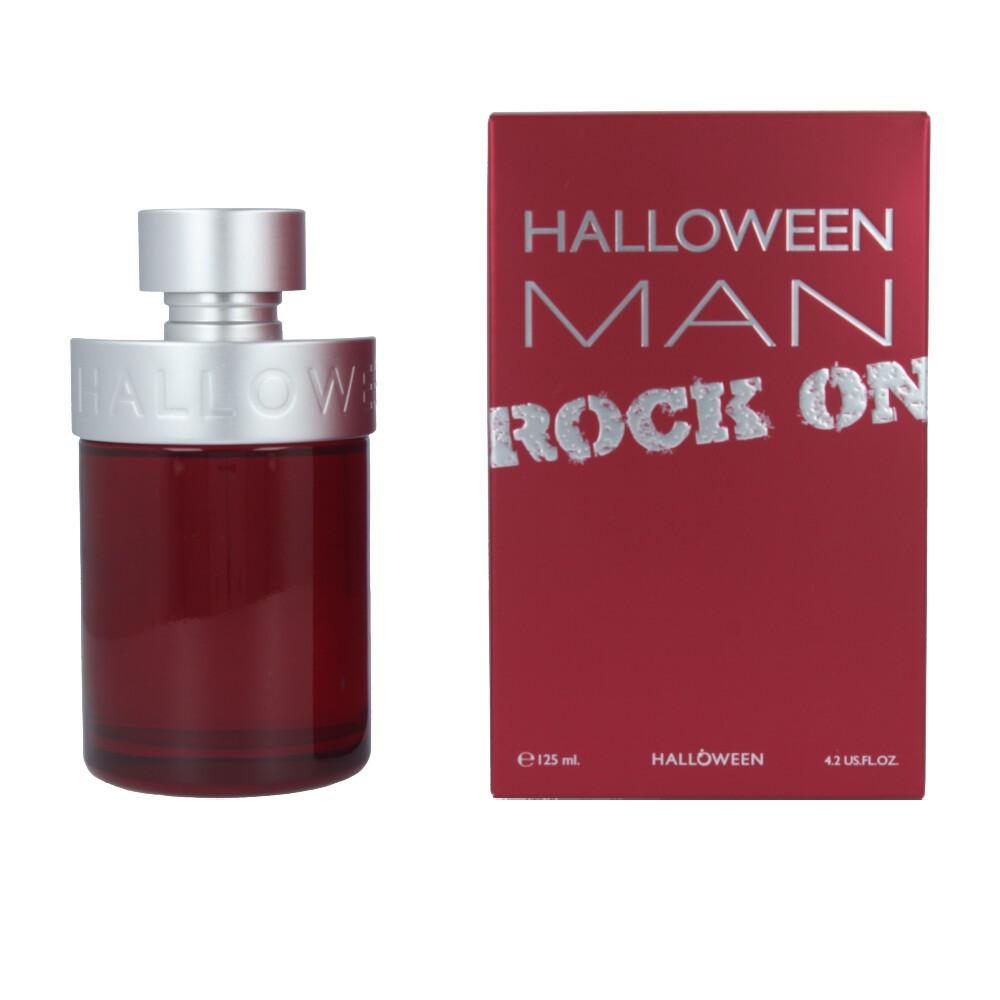 Halloween Man Rock On Eau de Toilette 125ml متجر الخبير شوب