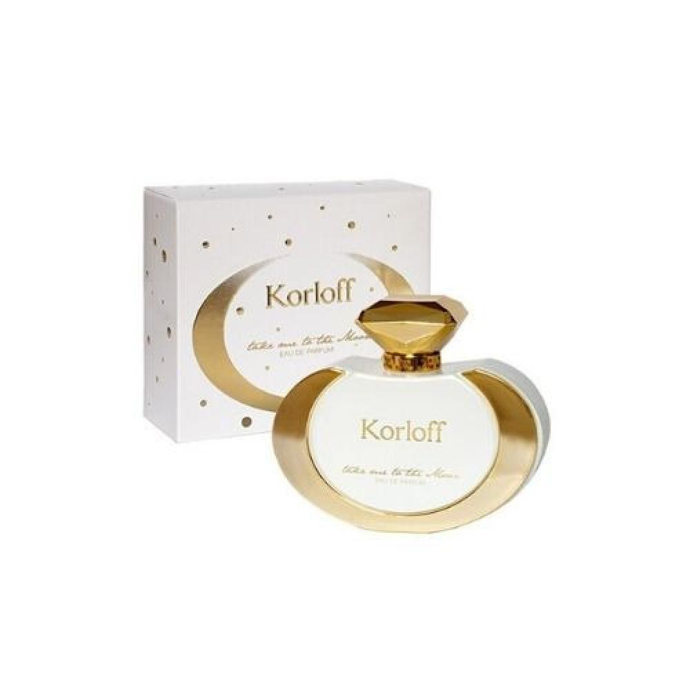 Korloff Take Me To The Moon Eau de Parfum 50ml متجر الخبير شوب