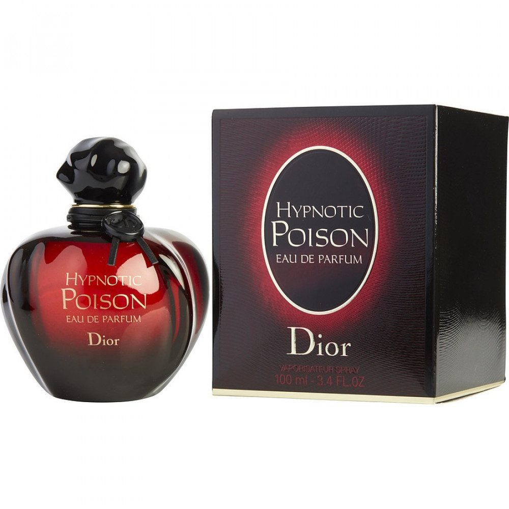 Christian Dior Hypnotic Poison Eau de Parfum 100ml متجر الخبير شوب