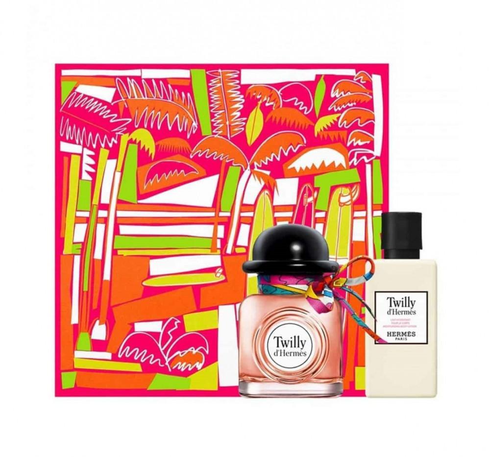 Hermes Twilly d Hermes Eau de Parfum 50ml 2 Gift Set متجر الخبير شوب