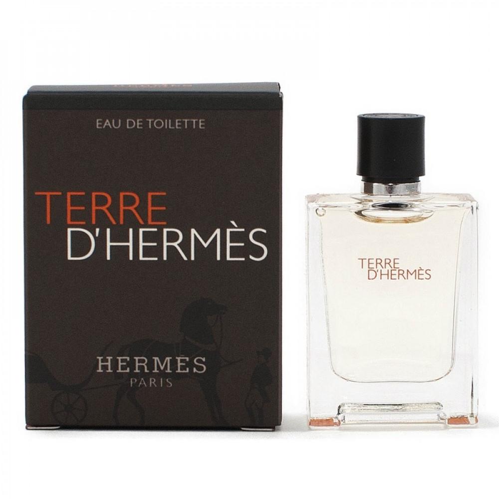Hermes Terre d hermes Eau de Toilette Sample 12-5ml  متجر الخبير شوب