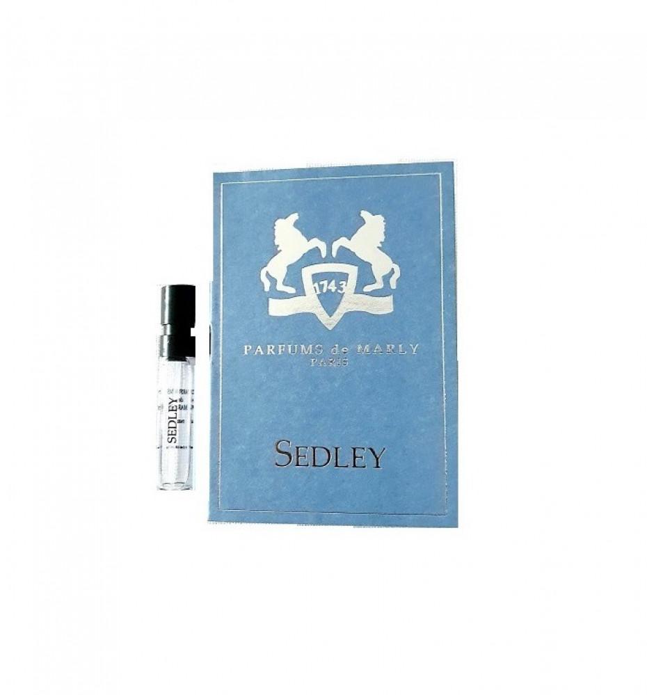 Parfums de Marly Sedley Eau de Parfum Sample 1-5ml متجر الخبير شوب