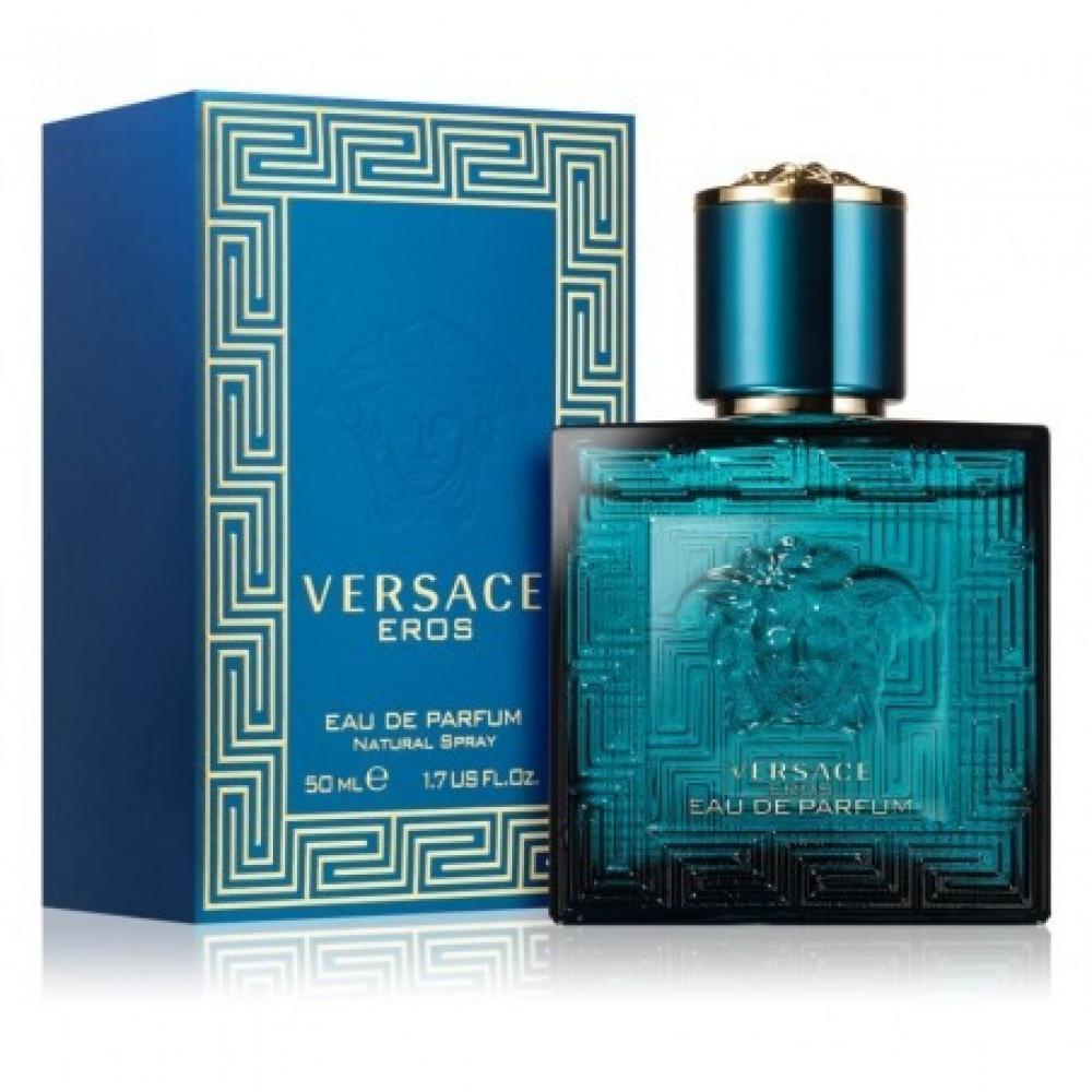 Versace Eros for Men Eau de Parfum Sample1ml متجر الخبير شوب