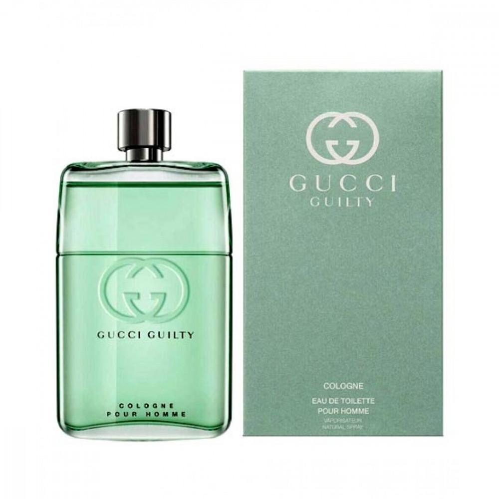 Gucci Guilty Pour Homme Cologne Eau de Toilette 90ml متجر الخبير شوب