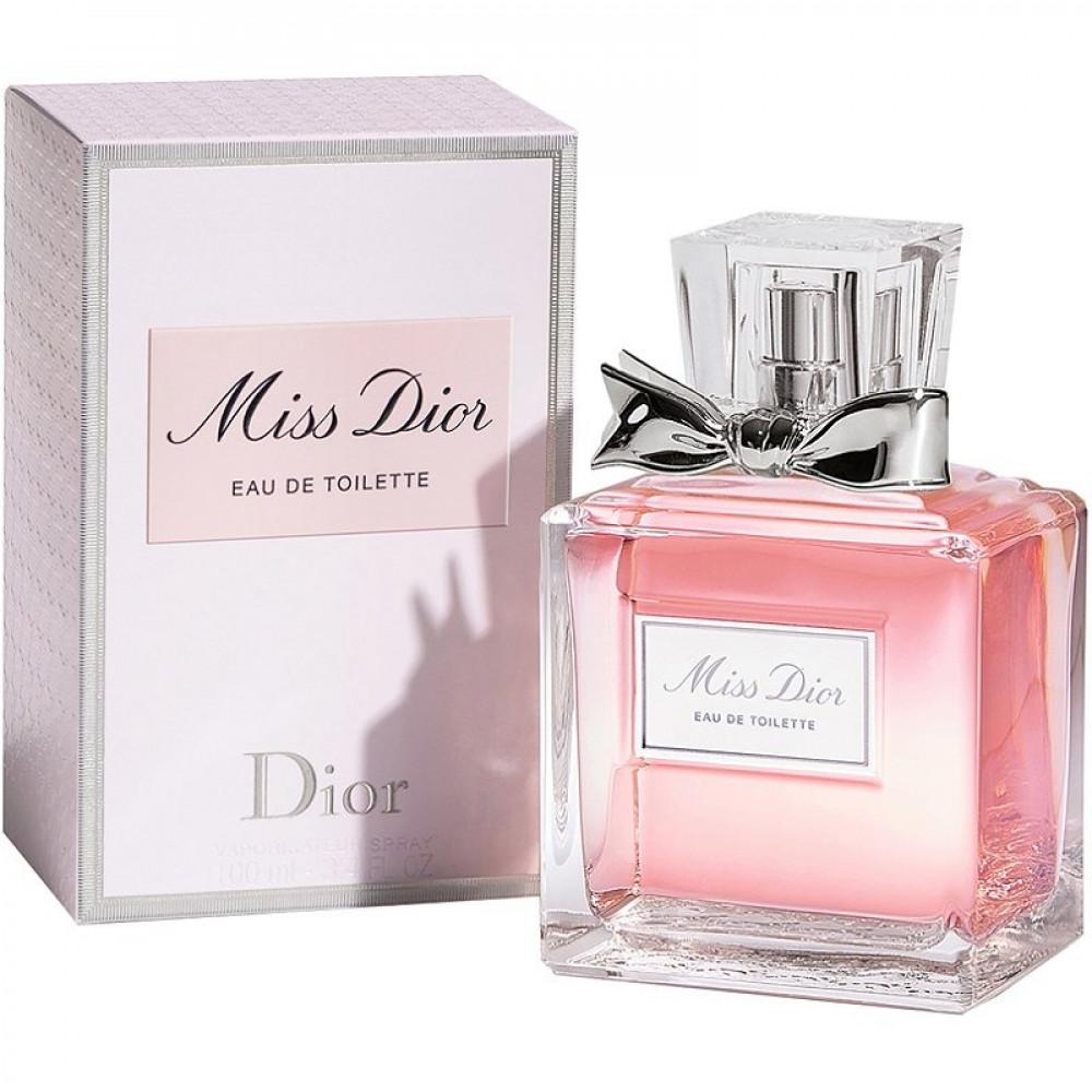 Dior Miss Dior Eau de Toilette 100ml متجر الخبير شوب