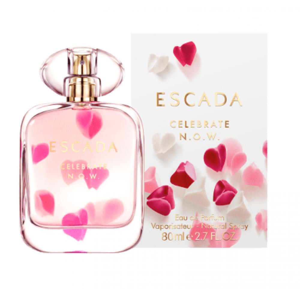 Escada Celebrate Now Eau de Parfum 80ml خبير العطور