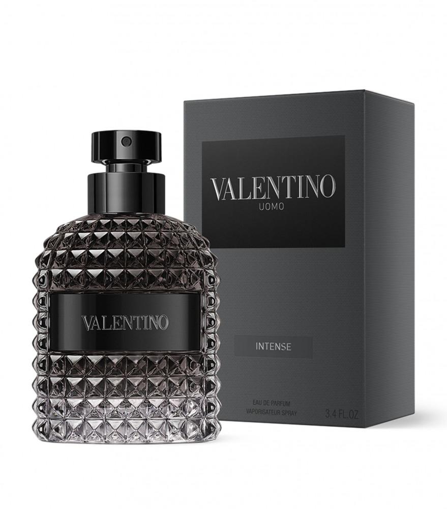Valentino Uomo Intense Eau de Parfum 100ml متجر الخبير شوب