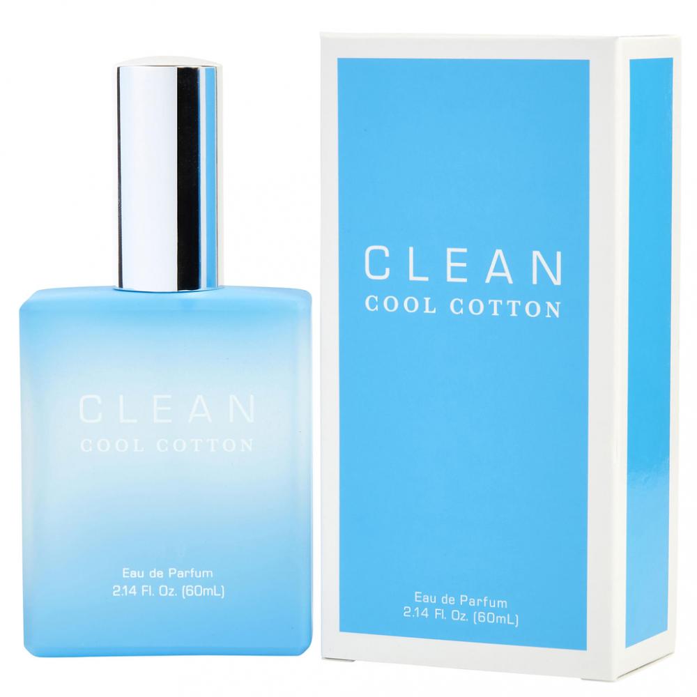 Clean Cool Cotton Eau de Toilette 60ml متجر الخبير شوب