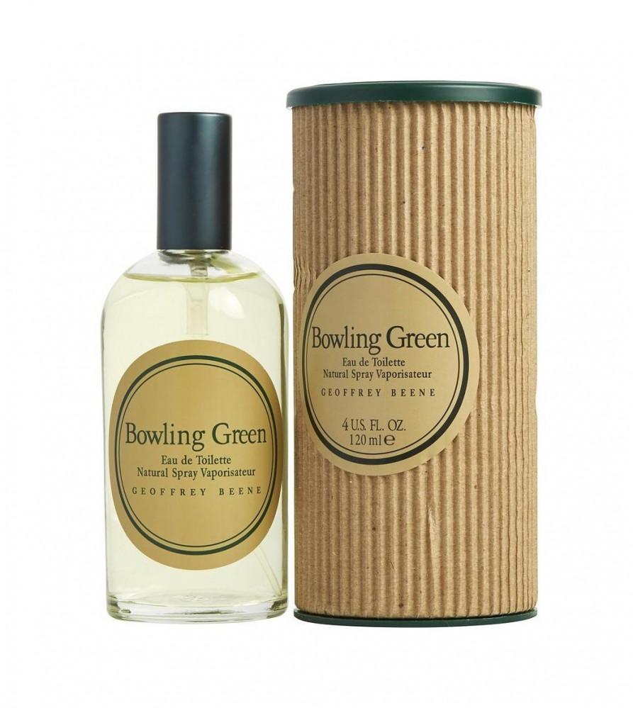 Geoffrey Beene Bowling Green Eau de Toilette 120ml متجر الخبير شوب