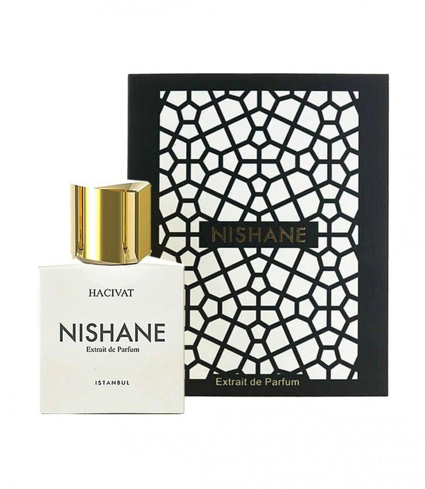 Nishane Hacivat Extrait de Parfum 50ml متجر الخبير شوب