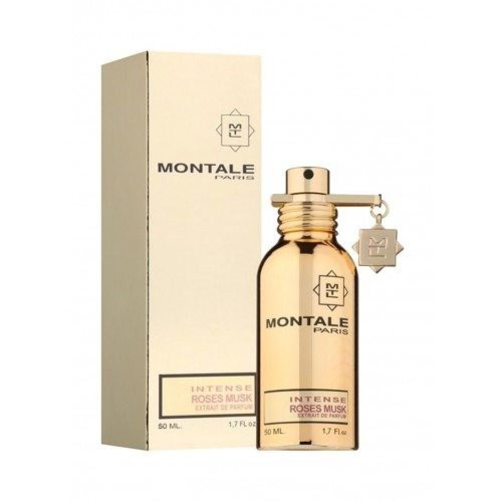 Montale Roses Musk Intense Parfum Sample 2ml متجر الخبير شوب