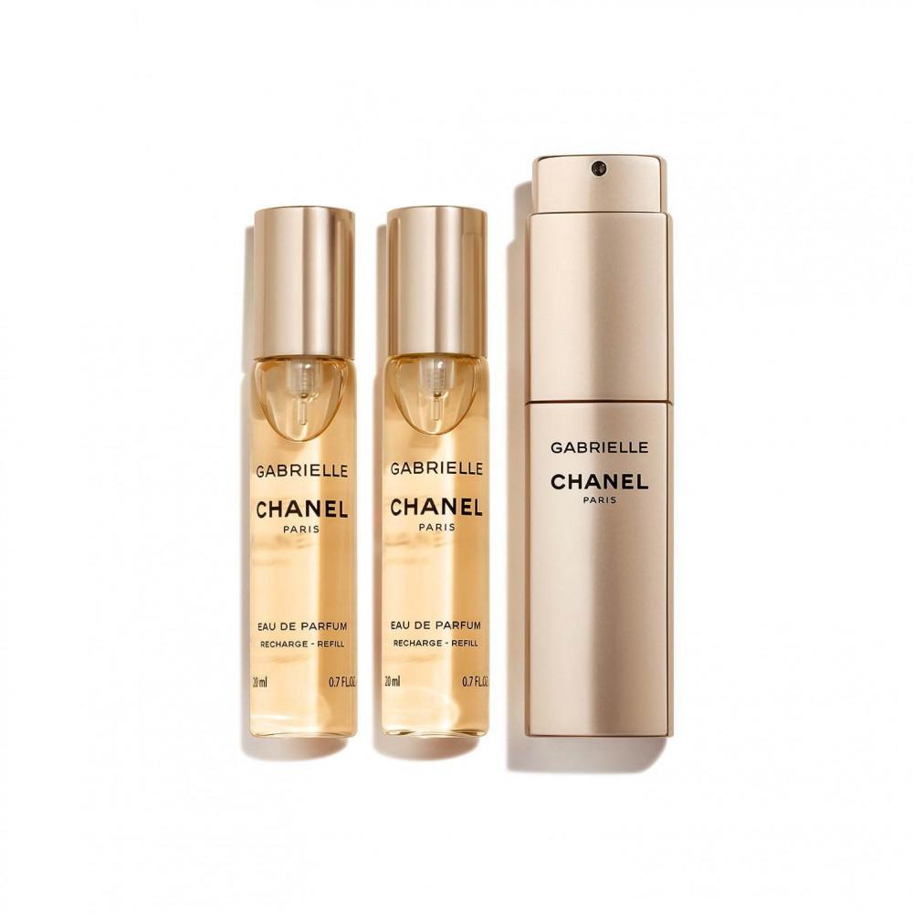 Chanel Gabrielle Eau de Parfum 3x20ml متجر الخبير شوب