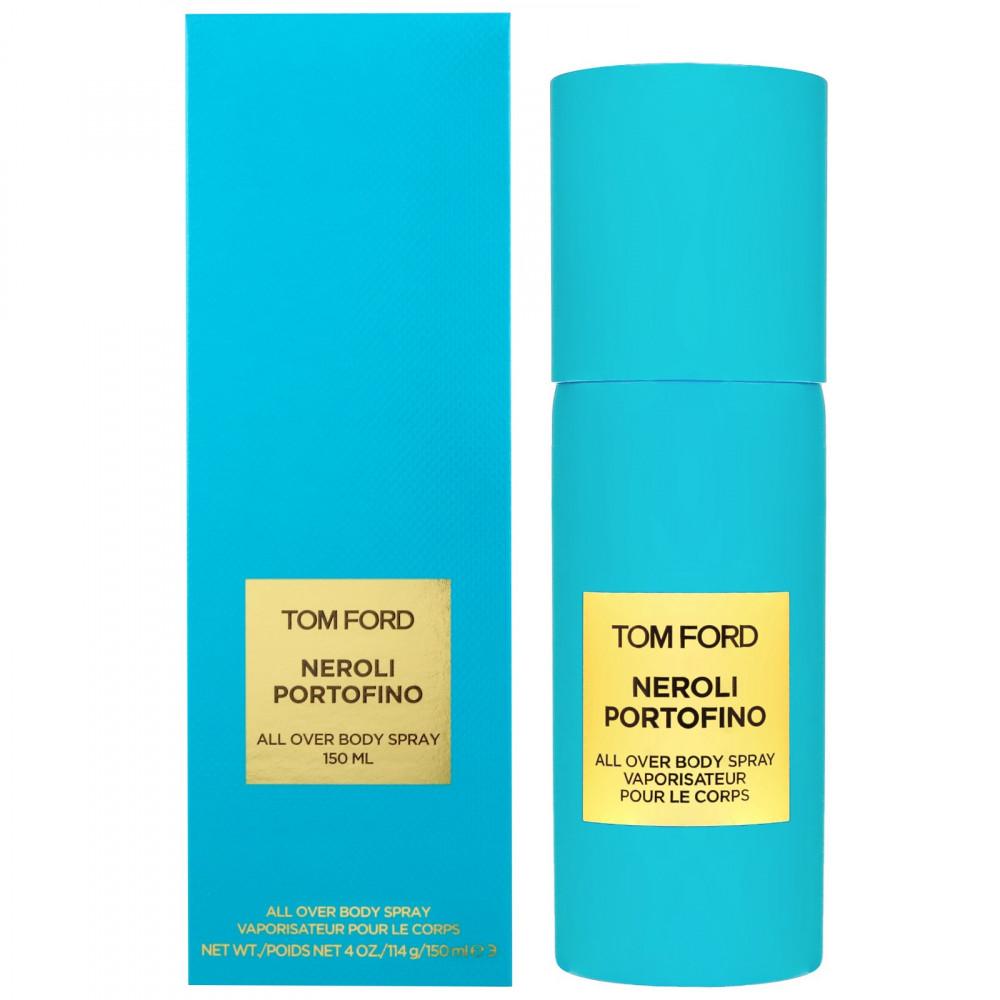 Tom Ford Neroli Portofino All Over Body Spray 150ml متجر الخبير شوب