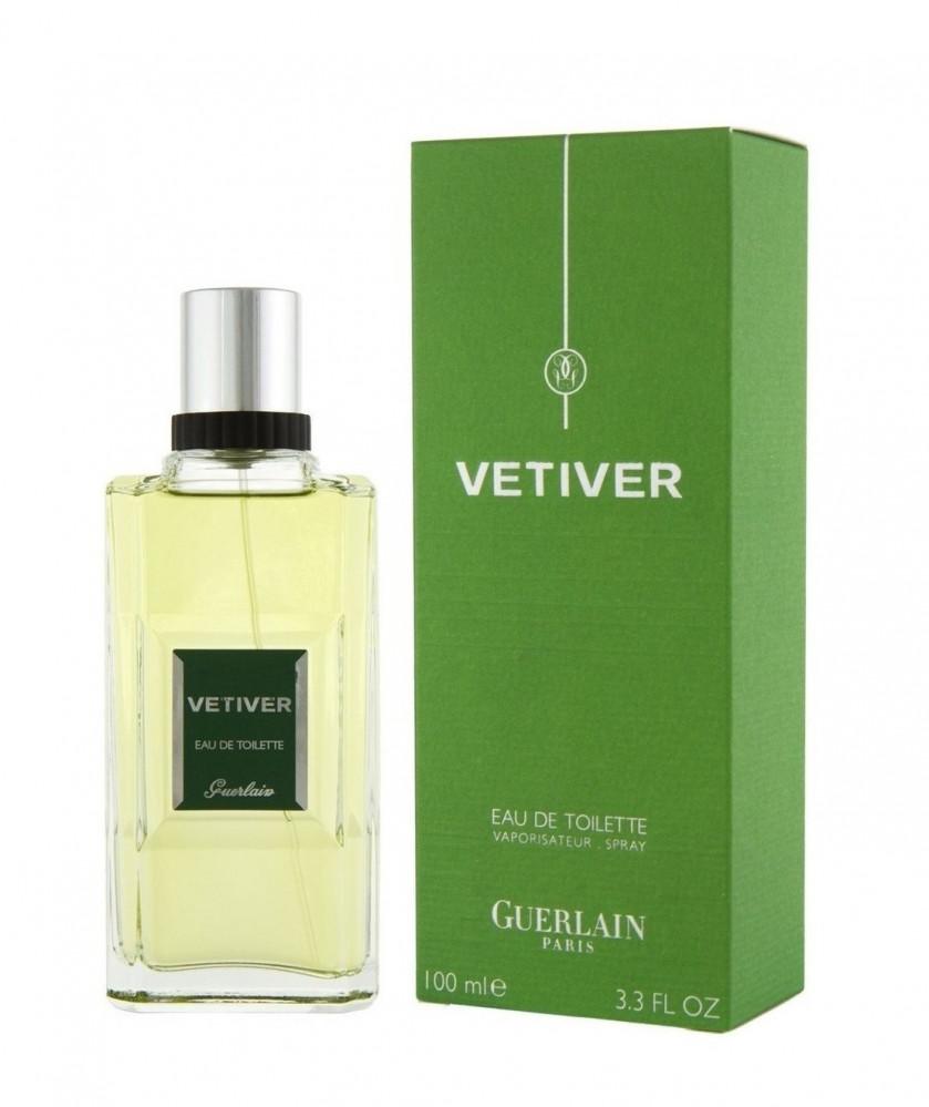 Guerlain Vetiver Eau de Toilette 100ml متجر الخبير شوب