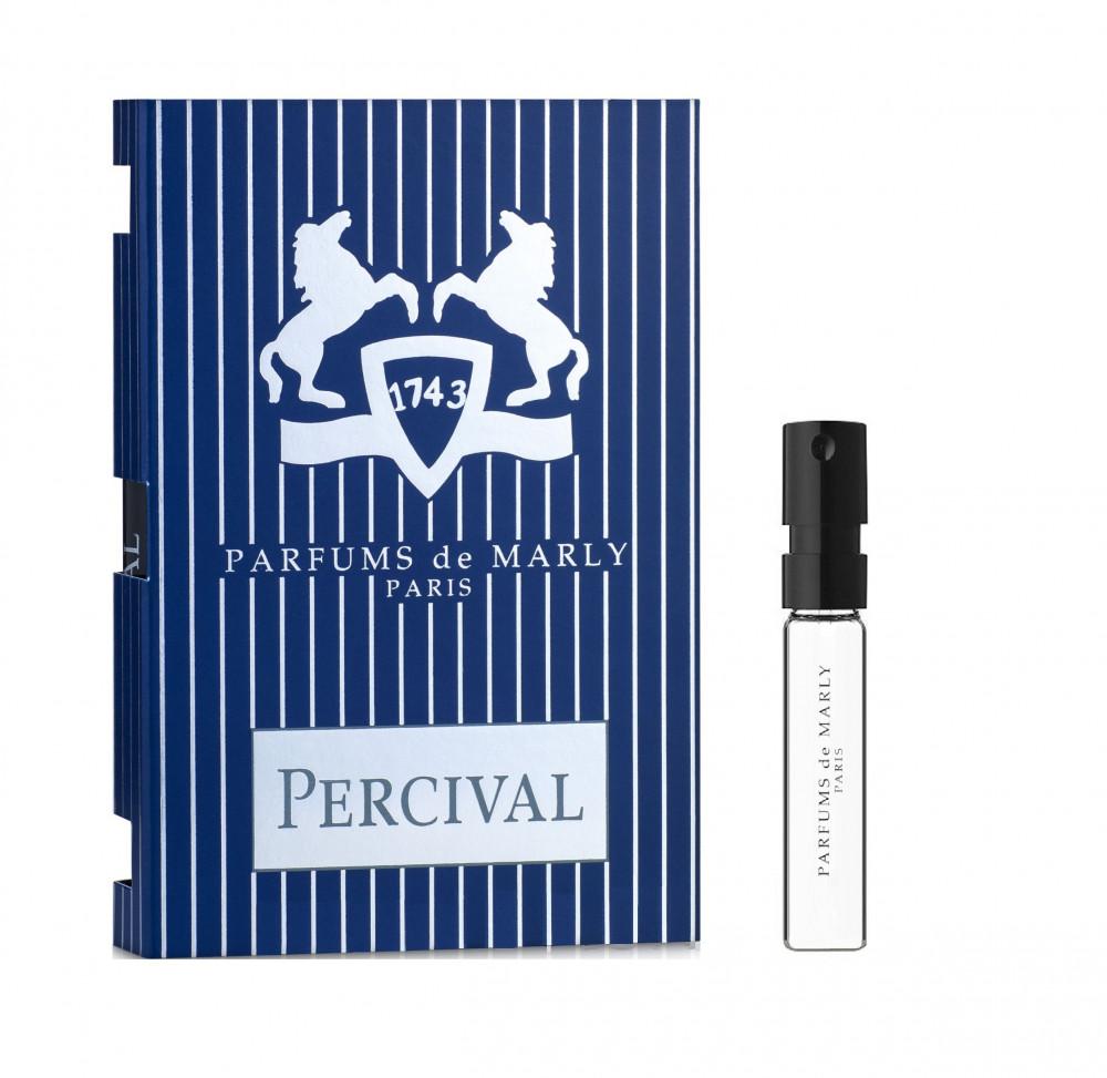 Parfums de Marly Percival Eau de Parfum Sample 1 5ml متجر الخبير شوب