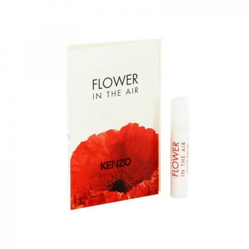 Kenzo Flower In The Air Eau de Parfum Sample 1ml متجر الخبير شوب