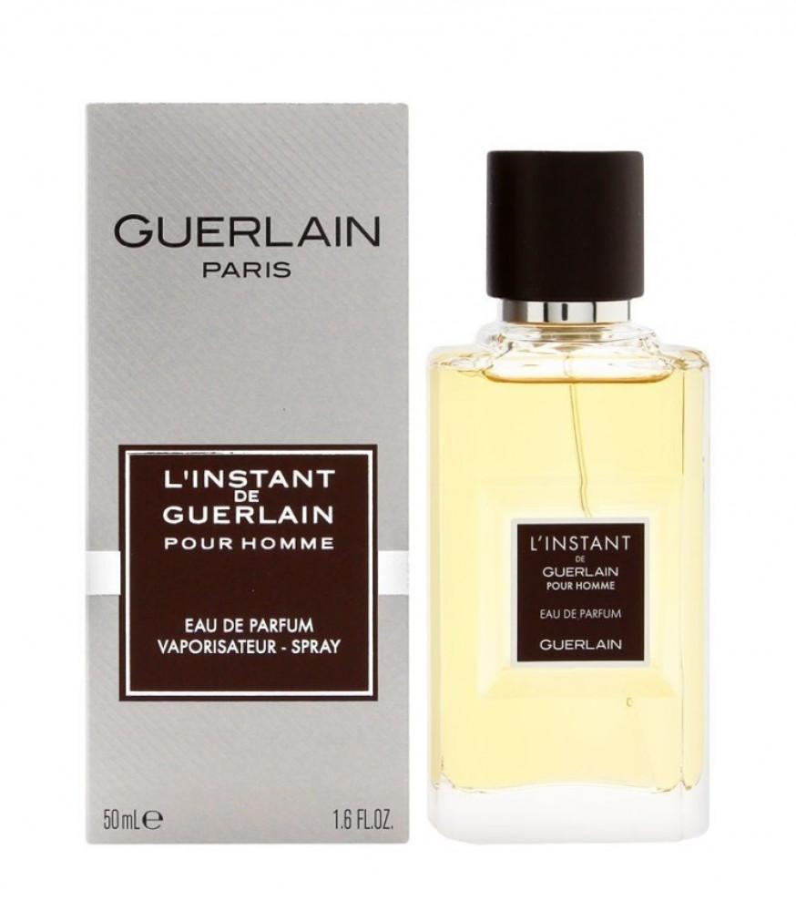 Guerlain LInstant de Guerlain Pour Homme Eau de Parfum 100ml متجر الخ