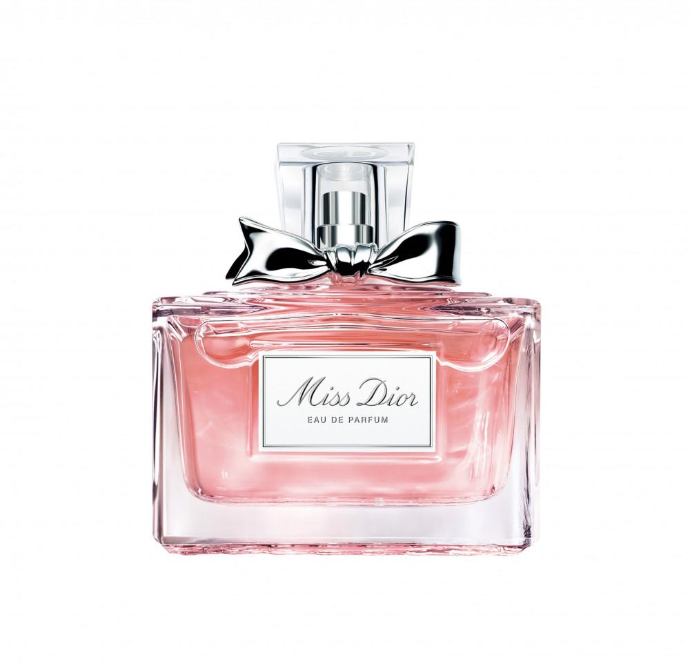 Tester Dior Miss Dior W Cap Eau de Parfum 100ml متجر الخبير شوب