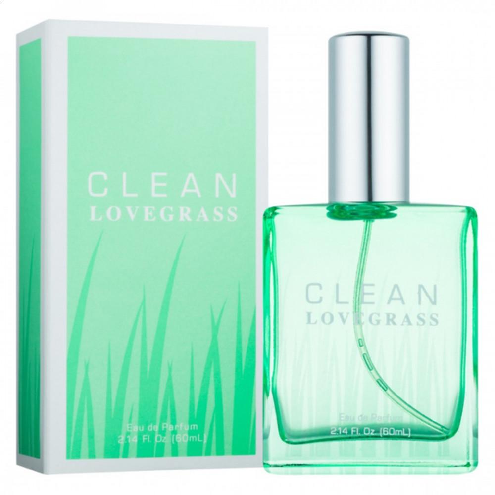 Clean Lovegrass Eau de Parfum 60ml متجر الخبير شوب