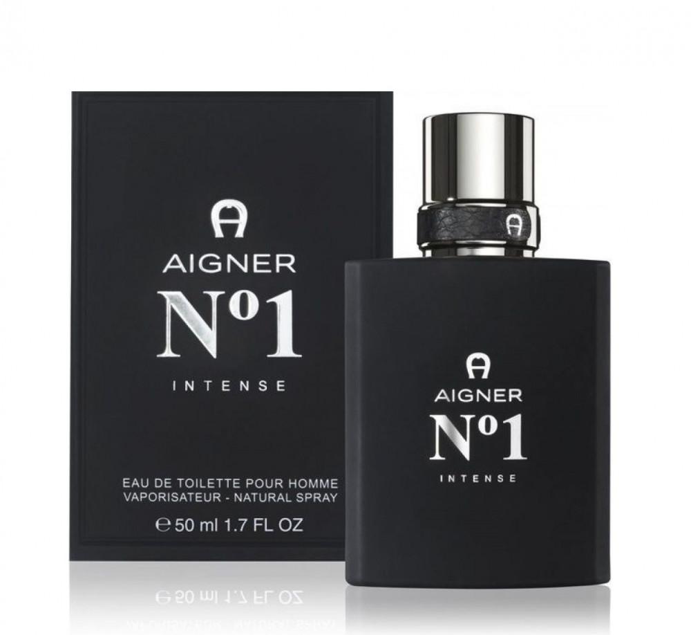 Aigner No 1 Intense Eau de Toilette 50ml متجر الخبير شوب