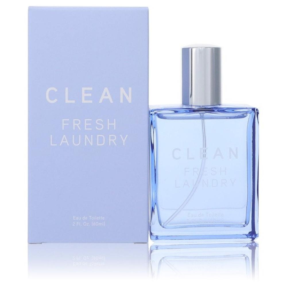 Clean Fresh Laundry Eau de Toilette 60ml متجر الخبير شوب