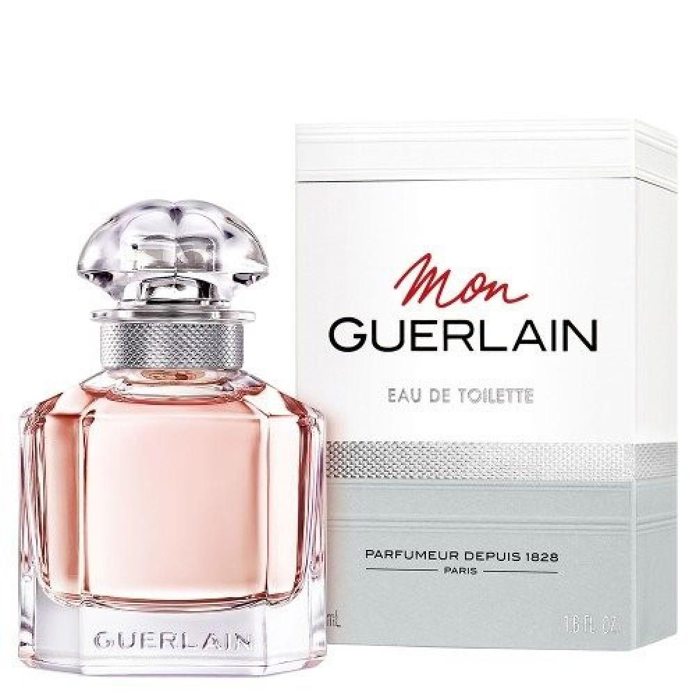 Guerlain Mon Eau de Toilette 50ml متجر الخبير شوب