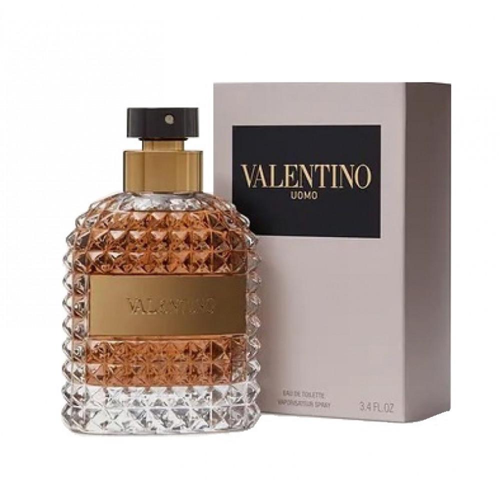 Valentino-Uomo-Eau-de-Toilette-100-ml متجر الخبير شوب