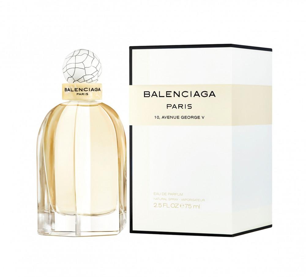 Balenciaga Paris for Women Eau de Parfum 75ml متجر الخبير شوب